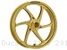 GASS RS-A Aluminum 6 Spoke Front Wheel by OZ Wheels Ducati / 1198 / 2012