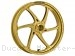 GASS RS-A Aluminum 6 Spoke Front Wheel by OZ Wheels Ducati / Monster 796 / 2012
