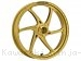 GASS RS-A Aluminum 6 Spoke Front Wheel by OZ Wheels Kawasaki / Ninja ZX-10R / 2011