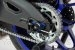 GTA Track Style Rear Axle Sliders by Gilles Tooling Yamaha / YZF-R1S / 2016