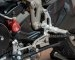 Adjustable Rearsets by MotoCorse Ducati / Streetfighter 848 / 2010
