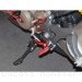 Shift Lever Arm with Folding Toe Peg by Ducabike Ducati / Monster 1200 / 2015