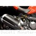 Exhaust Support Hanger by Ducabike Ducati / Monster 1200 / 2018