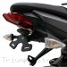 Tail Tidy Fender Eliminator by Evotech Performance Triumph / Street Triple R / 2014