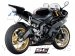 S1 Low Mount Exhaust by SC-Project Yamaha / YZF-R6S / 2008