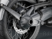 Rizoma Rear Hub Cover BMW / R1200GS Adventure / 2012